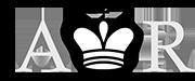 Axel Rombaldoni Logo