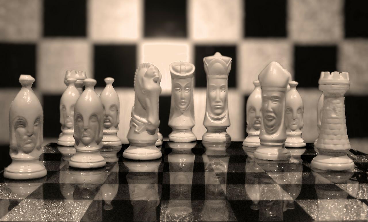 altro modo di vivere gli scacchi