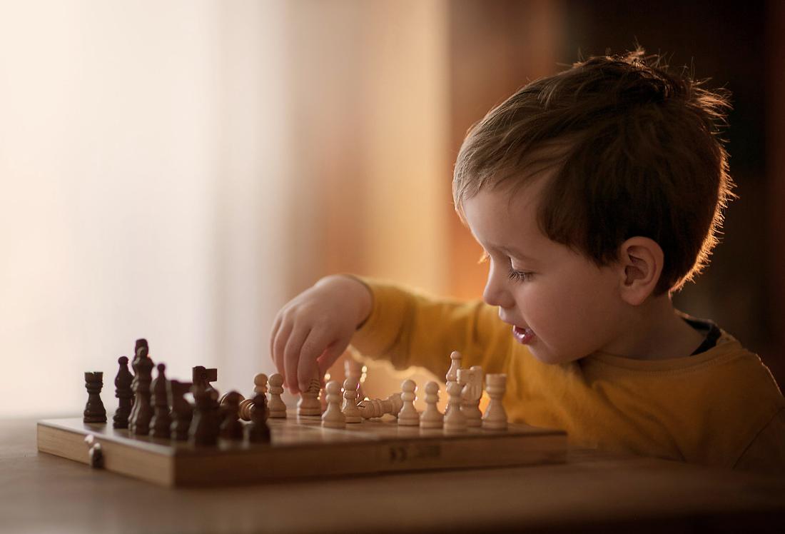 educarsi alla vita con scacchi