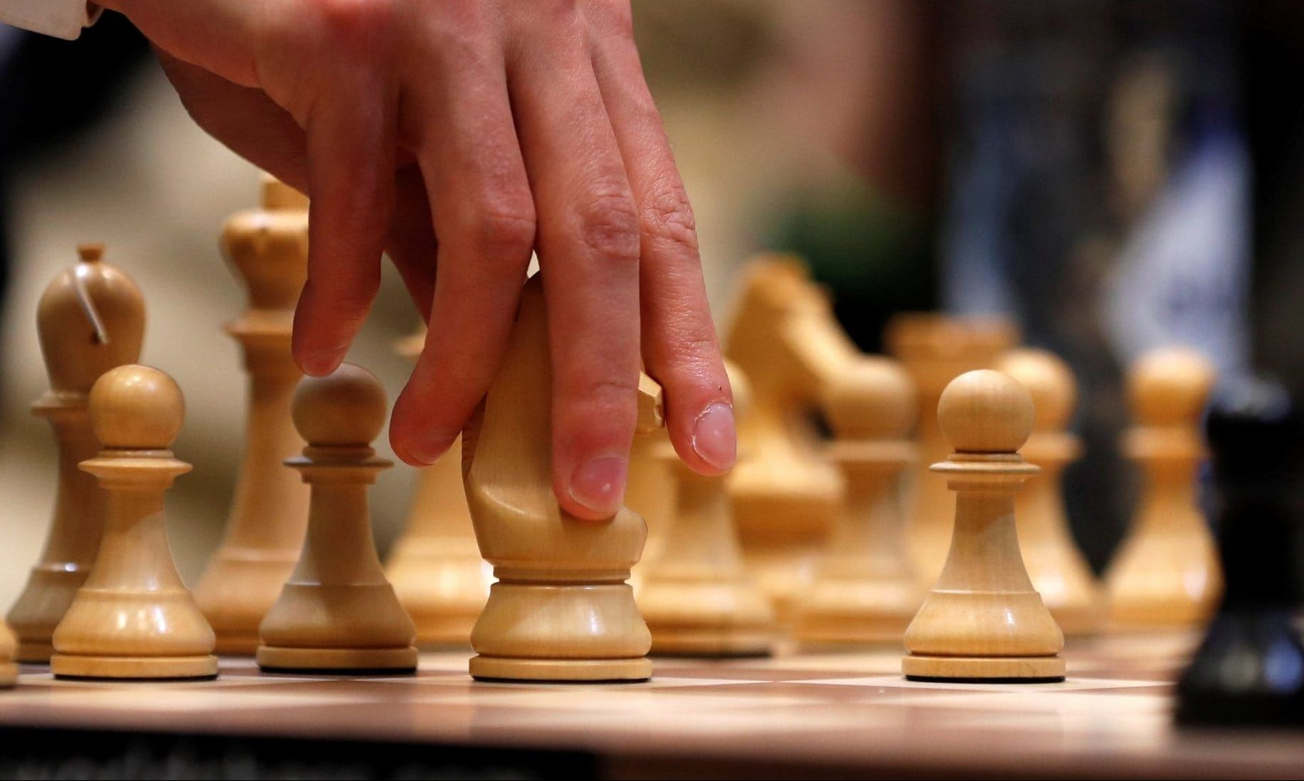 mossa scacchi